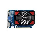 ASUS NVIDIA GeForce GT 730 2GB [GT730-2GD3-V2] - Vga Card Nvidia